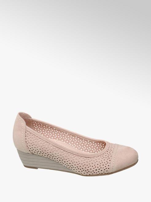 Easy Street Дамски обувки с клиновиден ток