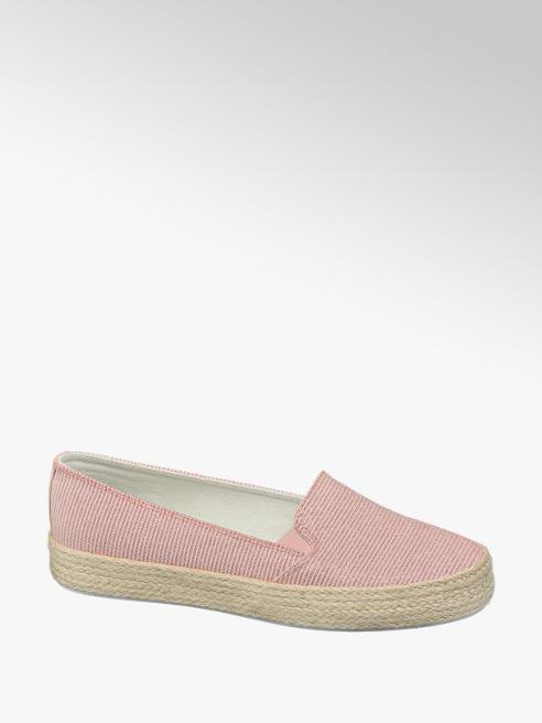 Vty Pantofi de dama tip slip-on