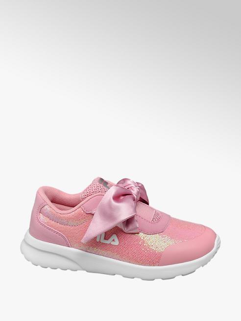 Fila Pantofi cu sireturi pentru fete