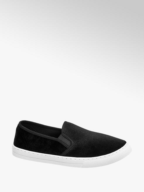 Vty Дамски обувки от плат
