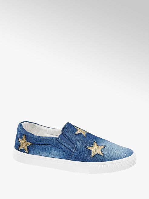 Vty Slip-on Ayakkabı