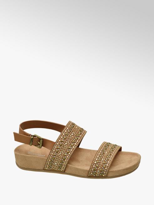 Graceland Sandale de dama
