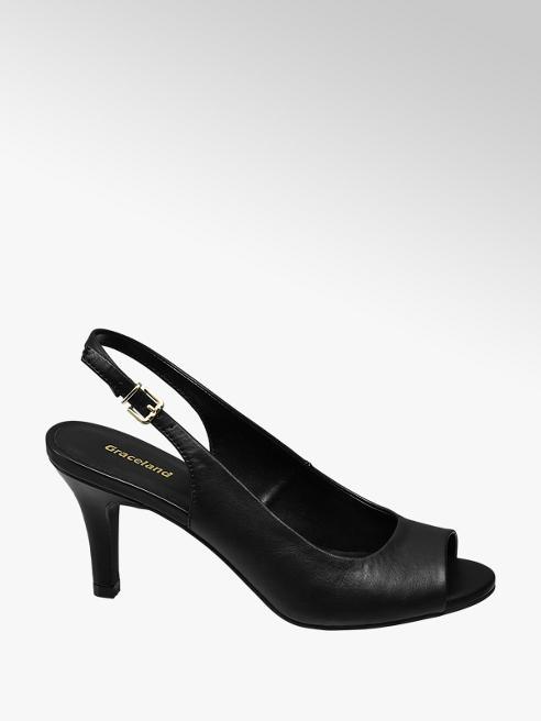 Graceland Дамски сандалети с каишка