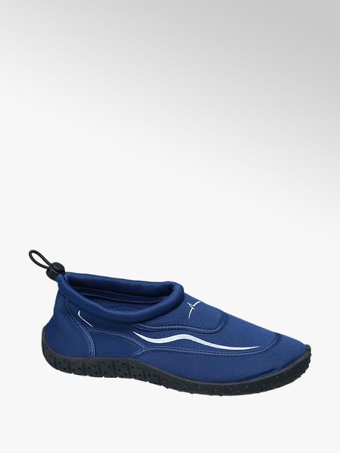 Blue Fin Blauwe waterschoen
