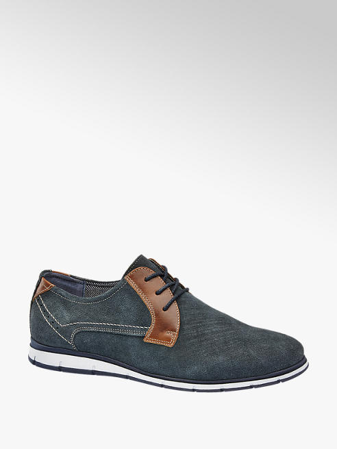 AM SHOE Мъжки обувки с връзки