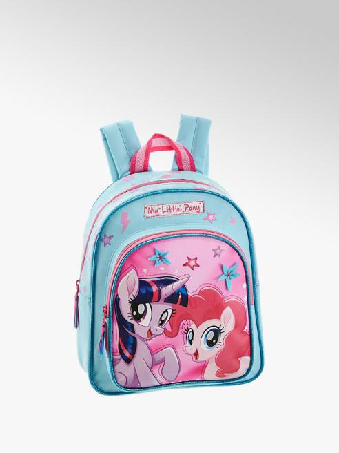 My little Pony Blauwe rugzak