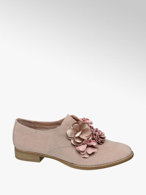 Graceland Slipper con fiorellini