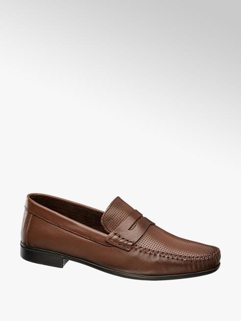 Claudio Conti Loafer Ayakkabı