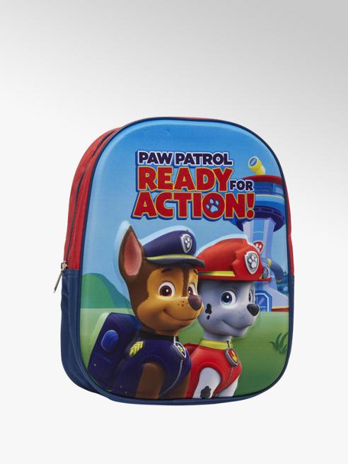 Paw Patrol Blauwe 3D rugzak