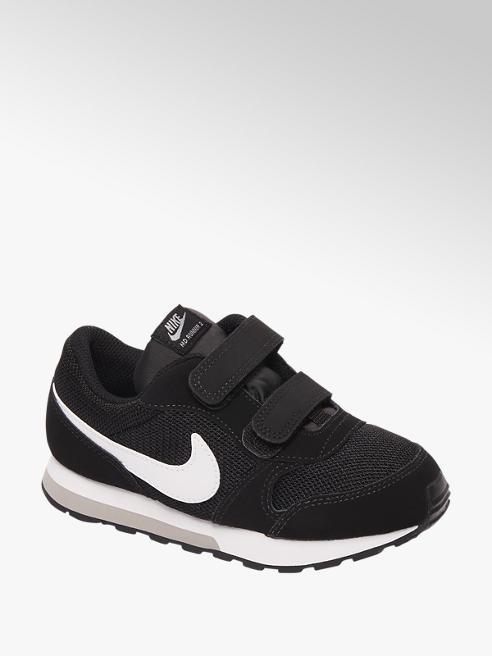Nike Zwarte sneaker