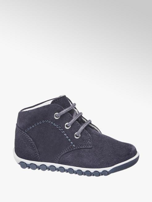 Bobbi-Shoes Детски обувки с връзки