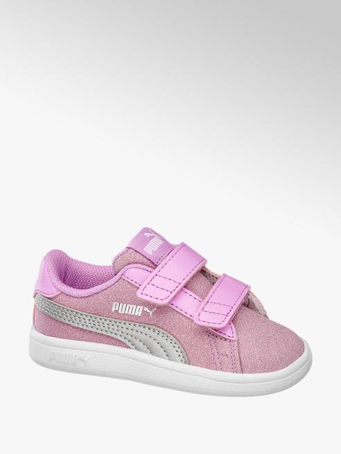 Puma Sneaker SMASH V 2 GLITZ GLAM