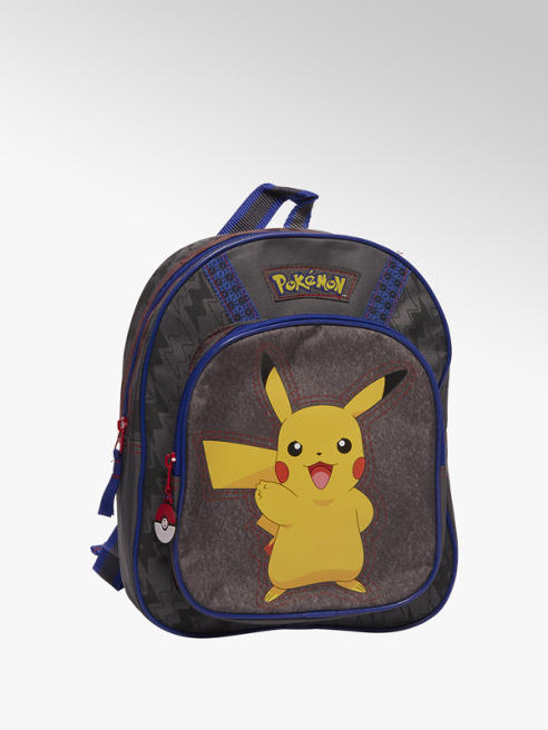 Pokémon Grijze Pokémon rugzak