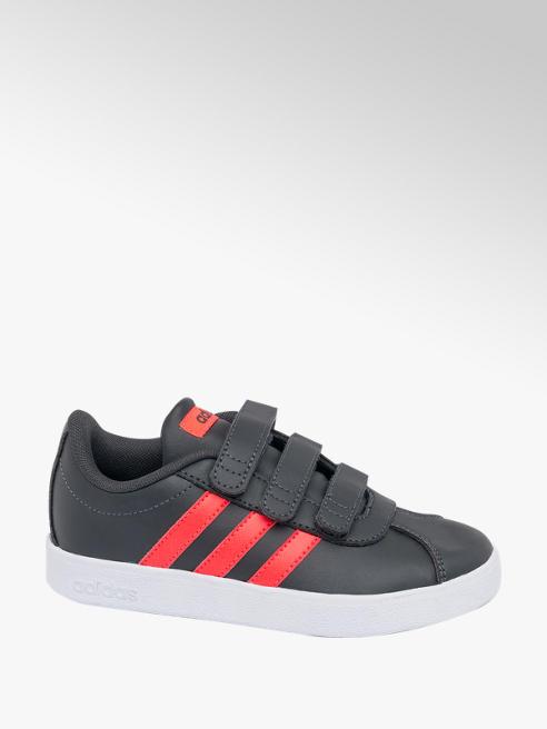 adidas Boys Adidas VL Court Trainers