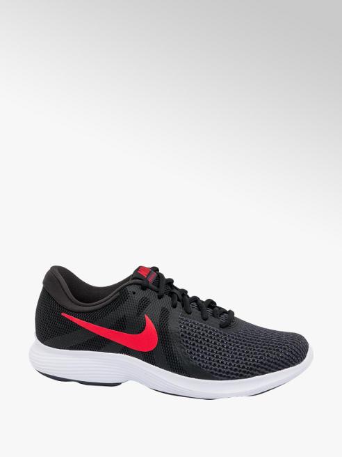 NIKE Mens Nike Revolution 4 Trainers