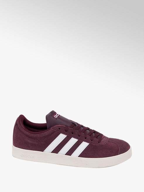 adidas Mens VL Court Trainers