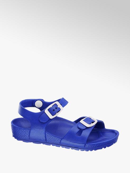 Blue Fin Sandalet