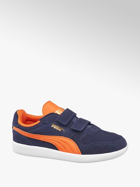 Puma Pantofi cu scai pentru baieti ICRA TRAINER DS V PS