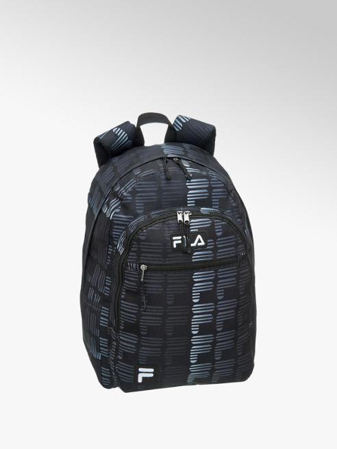 Fila Black Fila Backpack