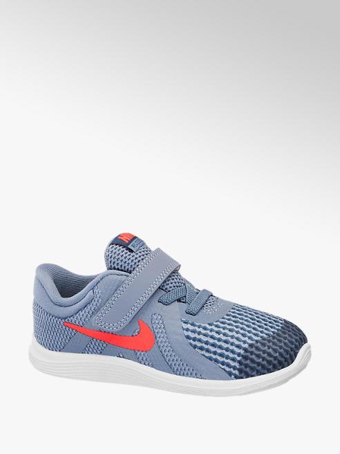 NIKE Pantofi cu scai pentru copii REVOLUTION 4 TODDLER