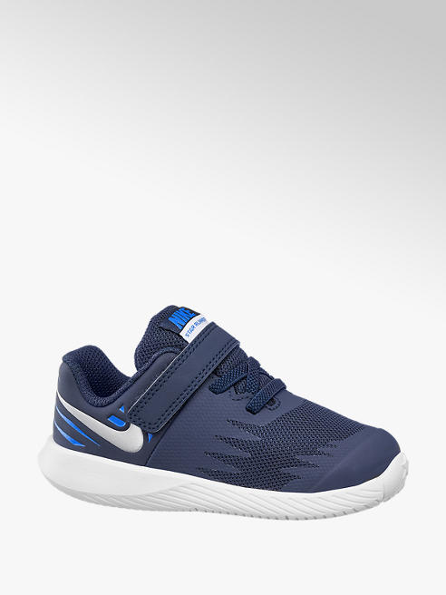 NIKE Детски сникъри STAR RUNNER TODDLER