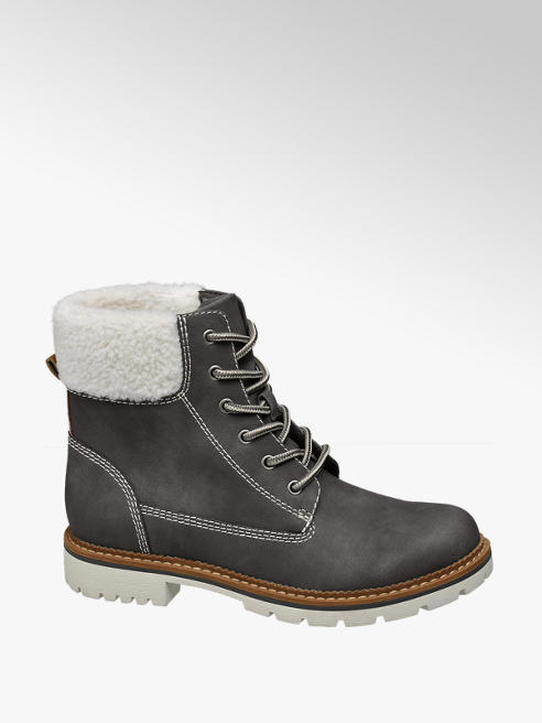 Landrover Ankle Boot