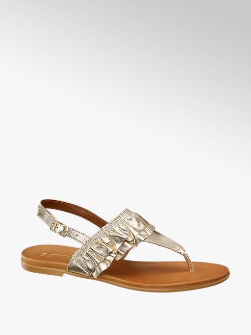 5th Avenue Parmak Arası Sandalet