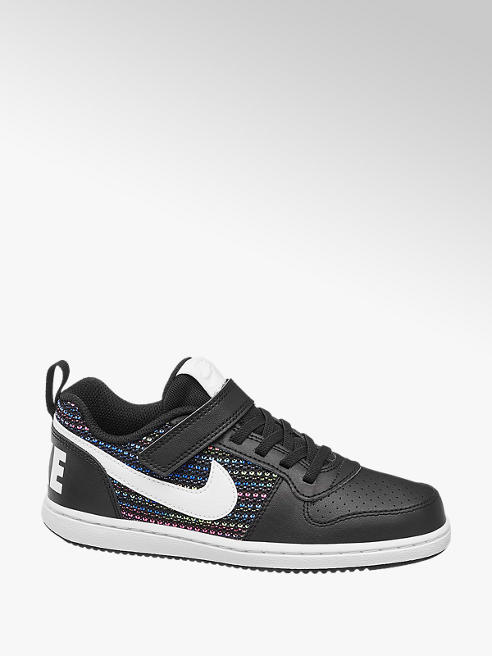NIKE Детски сникъри COURT BOROUGH LOW SE PSV