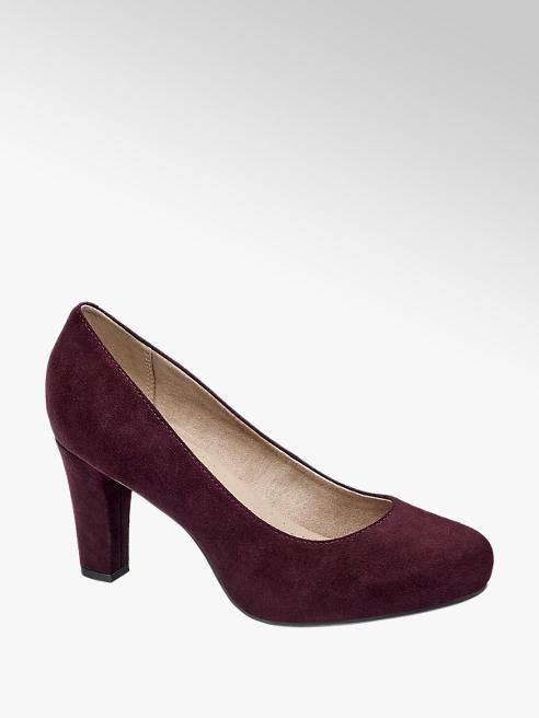 5th Avenue Pantofi de dama cu toc