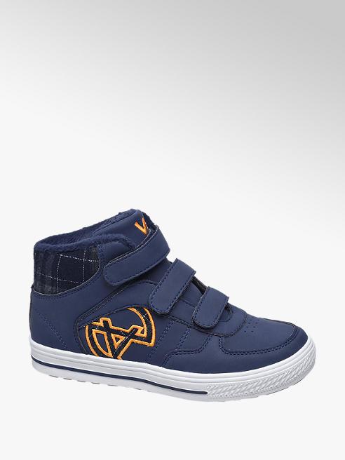 Vty Sneaker de caña alta