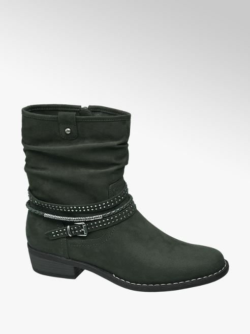 Graceland Ankle Boot