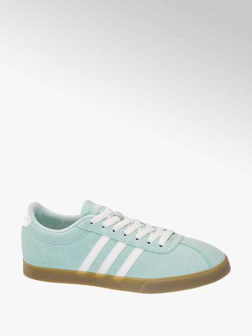 Ladies Adidas Courtset Trainers