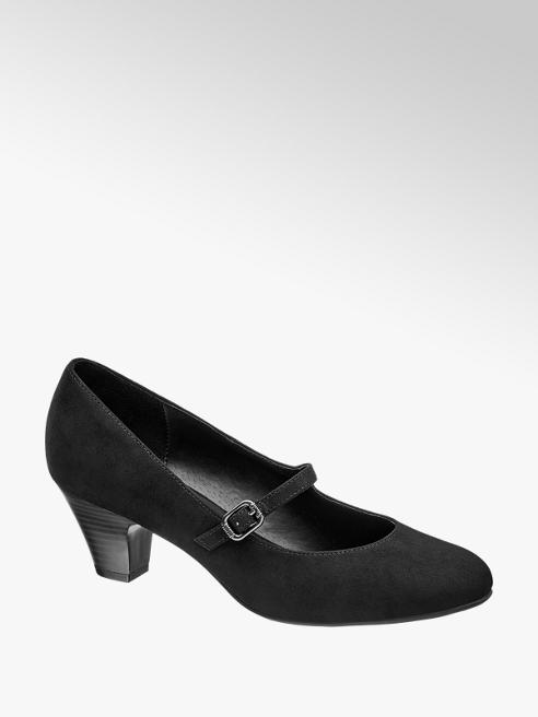 Graceland Mary Jane Pumps