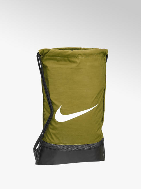 NIKE Спортна чанта NK BRSLA GS