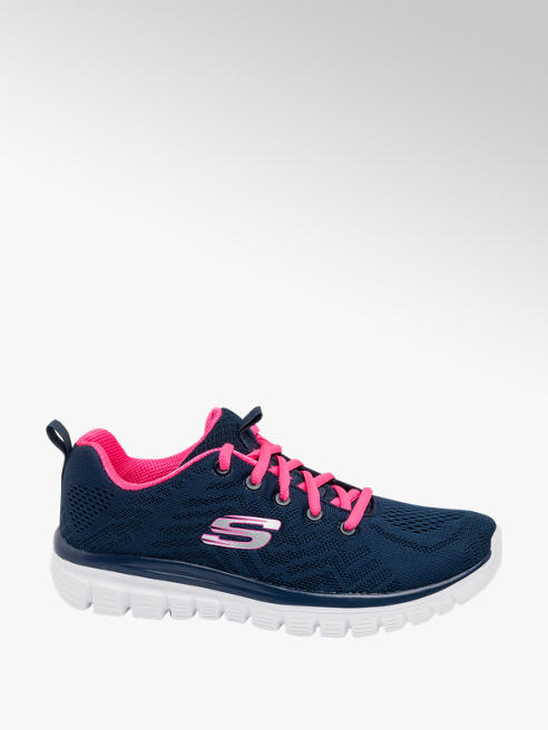 Skechers Ladies Skechers Trainers