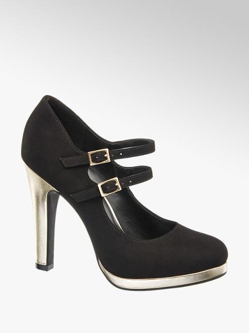 Catwalk Дамски обувки с ток