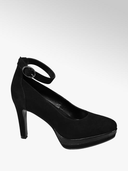Graceland Pantofi de dama cu toc