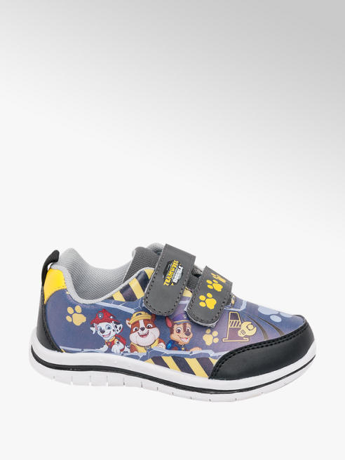Boys Paw Patrol Trainers