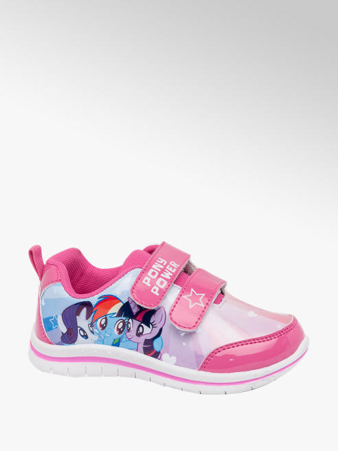 My little Pony Girls My Little Pony Trainers *Without Lights*