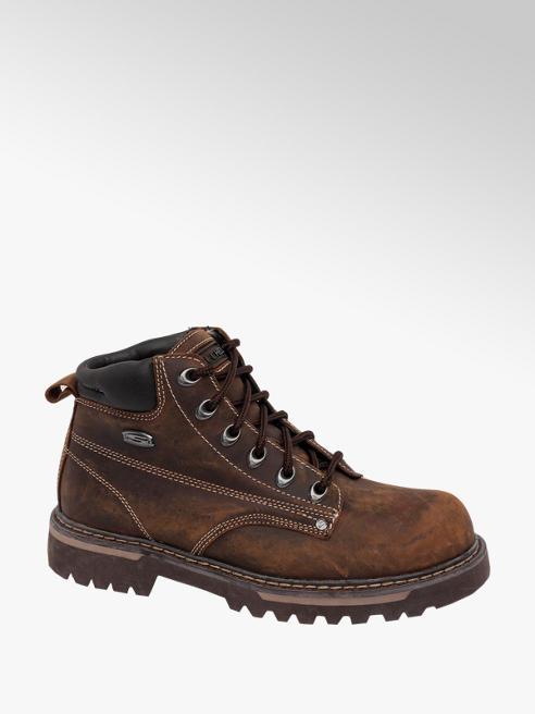 Skechers Mens Skechers Boots