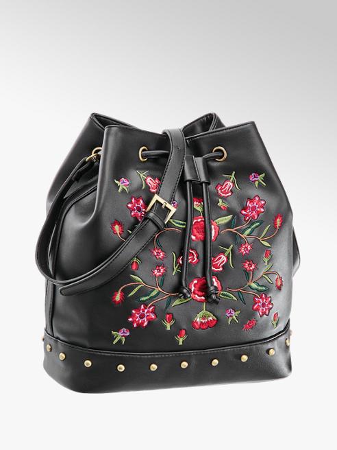 EDEL&STARK Дамска чанта с дълга дръжка