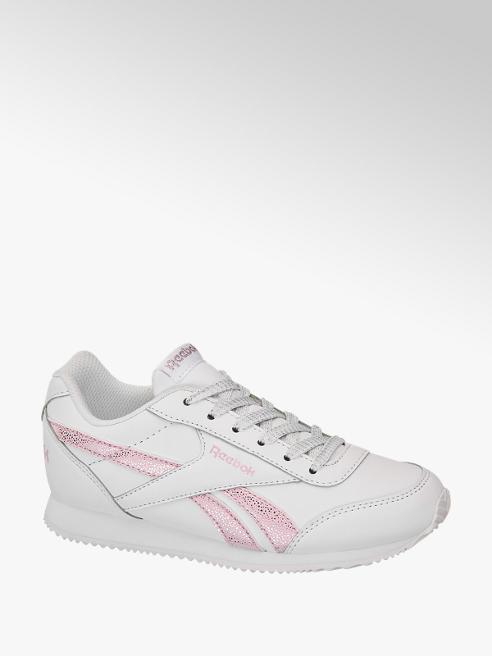 Reebok Pantofi cu sireturi pentru fete ROYAL CLJOG