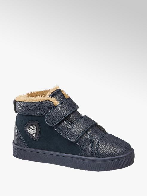 Bobbi-Shoes Bantlı Ayakkabı