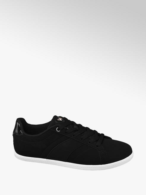 Vty Pantofi de dama cu sireturi