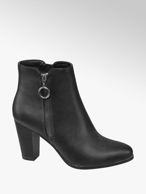 Graceland Heeled Ankle Boot