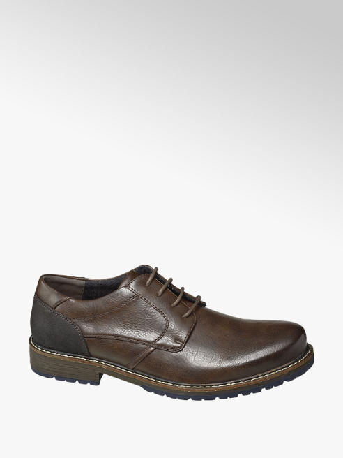 Memphis One Pantofi business pentru barbati