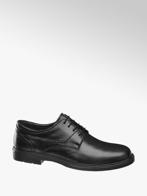 Claudio Conti Mens Formal Lace-up Shoe