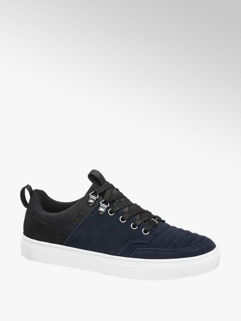MEXX Sneaker blu con lacci