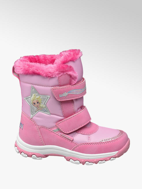 Disney Frozen Bottes de neige