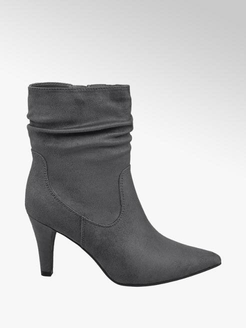 Graceland Heeled Boot